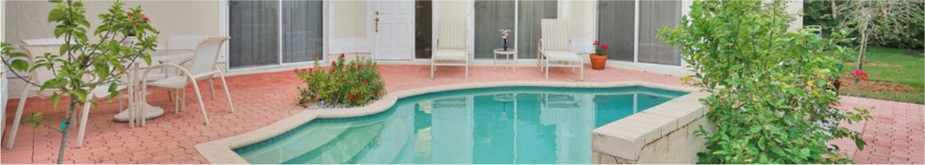 Hottest Homes with Pools in Palm Beach and Broward County