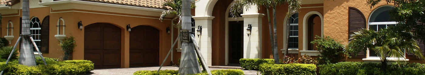 Hotlist of Upscale Homes in Palm Beach and Broward County