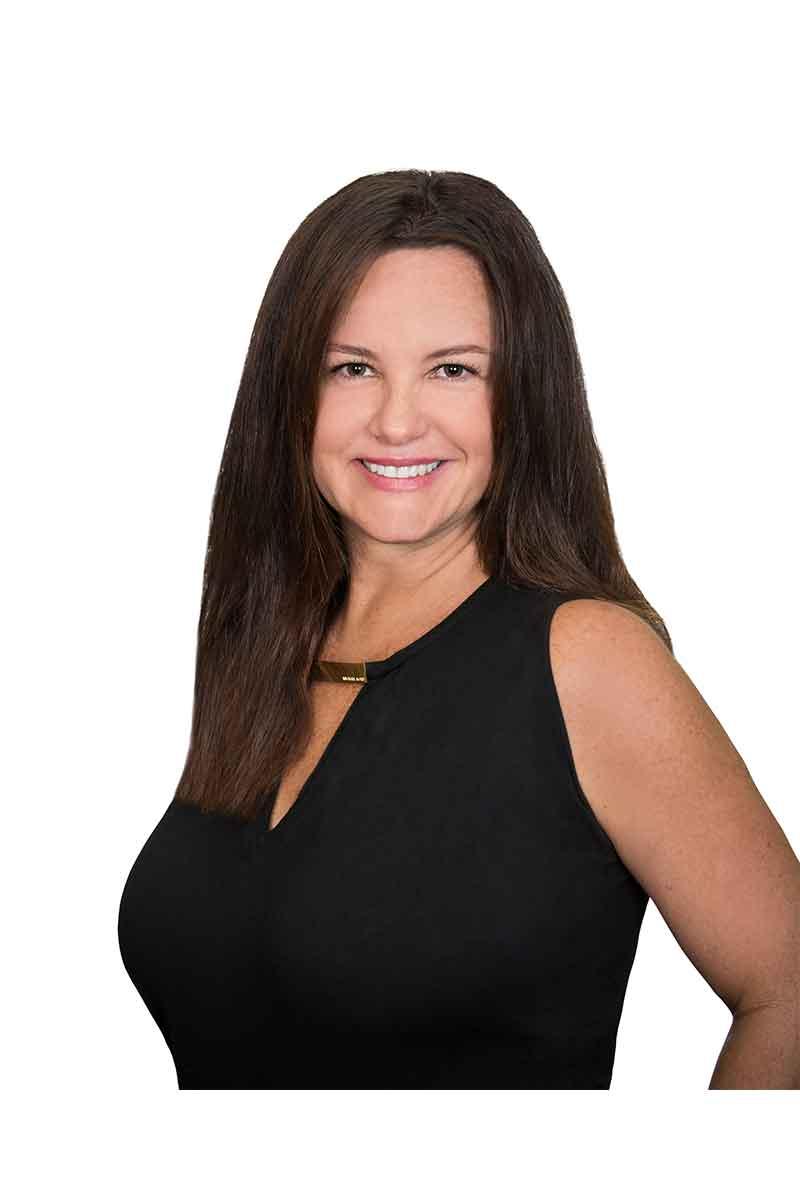 Monica Berger