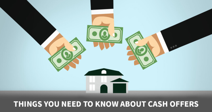 Cash Offer: Things You Need To Know